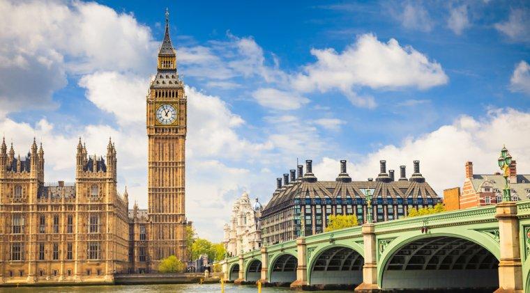 Locul 2: Londra