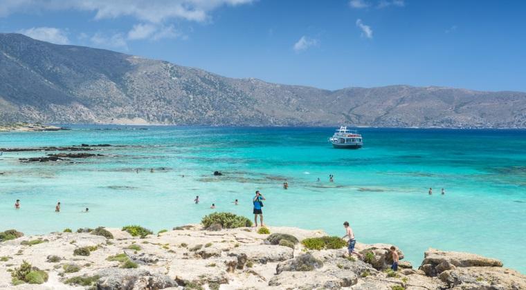 Locul 6: Creta, Grecia