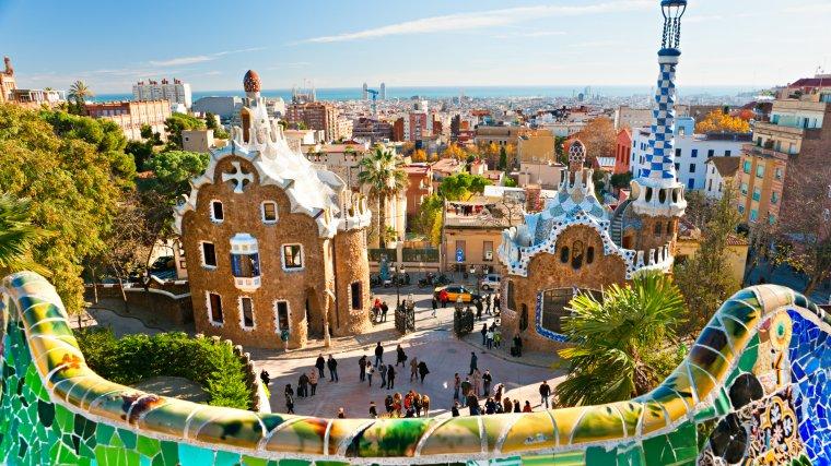 Locul 7: Barcelona