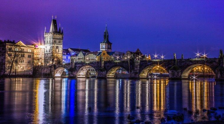 Locul 9: Praga, Cehia
