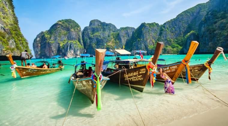 Locul 10: Phuket, Thailanda