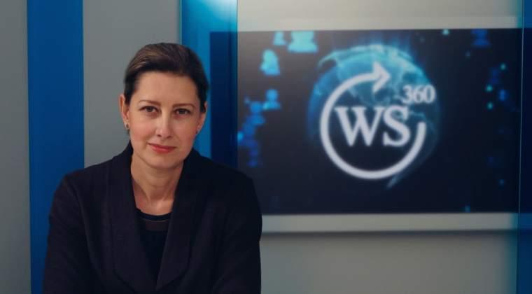 Angela Rosca: Daca se implementeaza noul sistem, cred ca la jumatatea anului 2018 apare o contrapondere