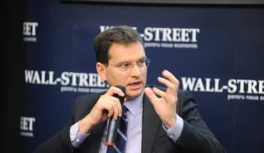 Dan Manolescu: Propunem infiintarea unei subcategorii a profesiei de consultant, aceea de consilier fiscal