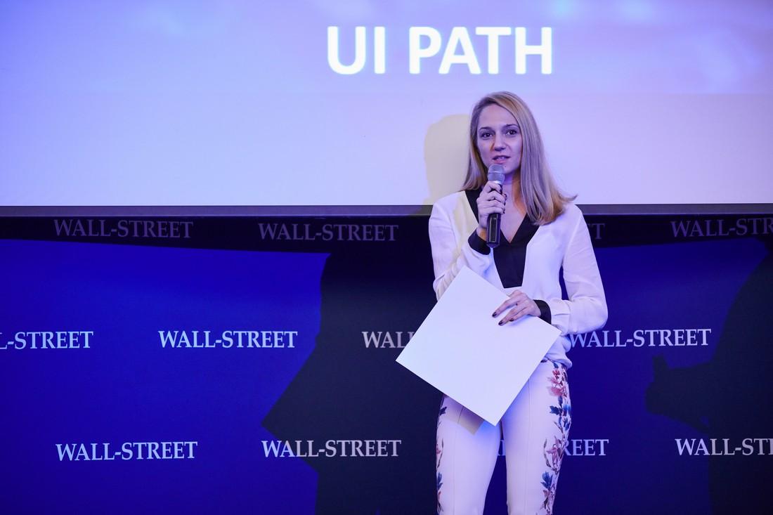 UI Path - premiul special pentru compania care a dus Romania in liga unicornilor