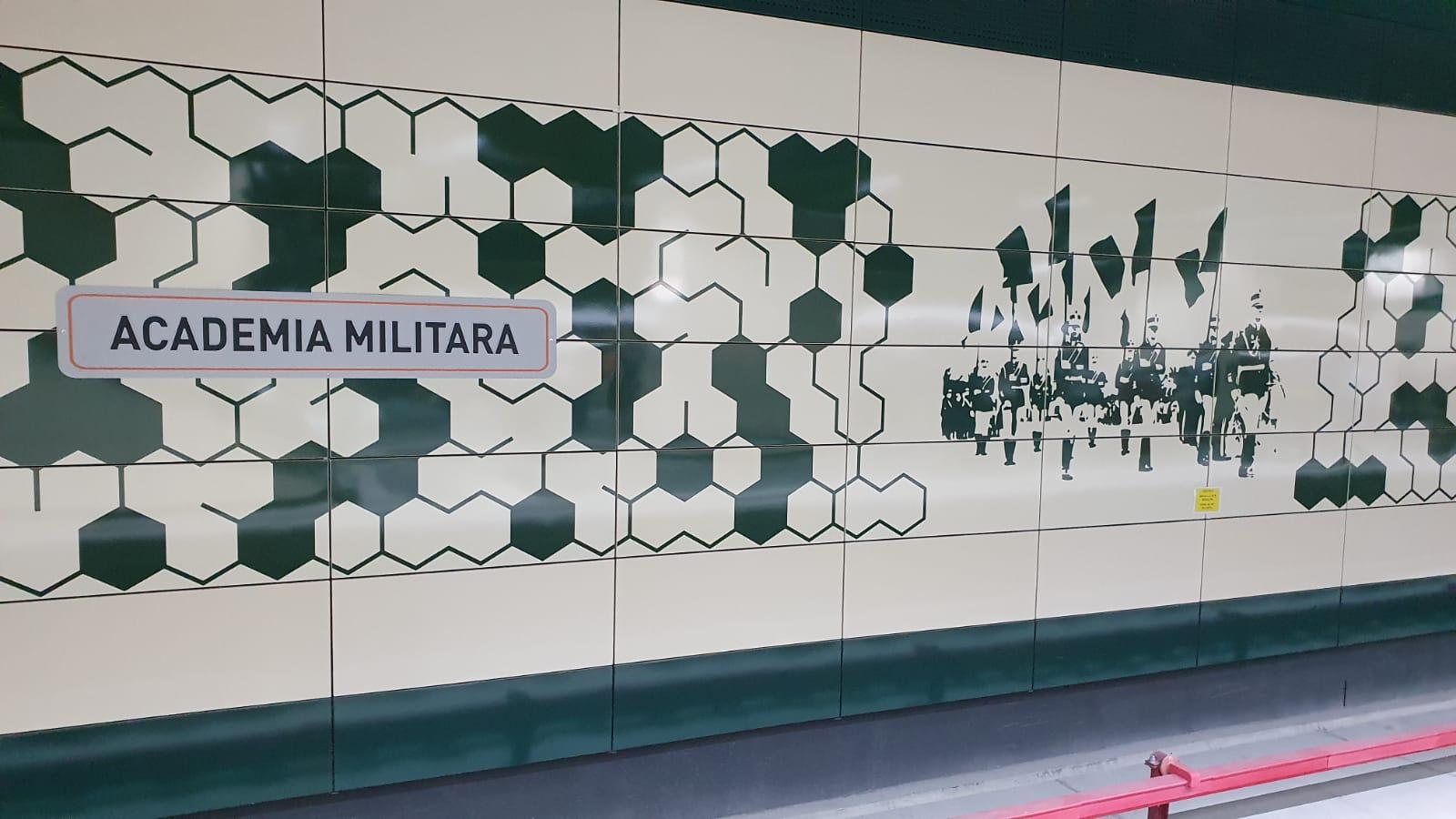 Academia Militară
