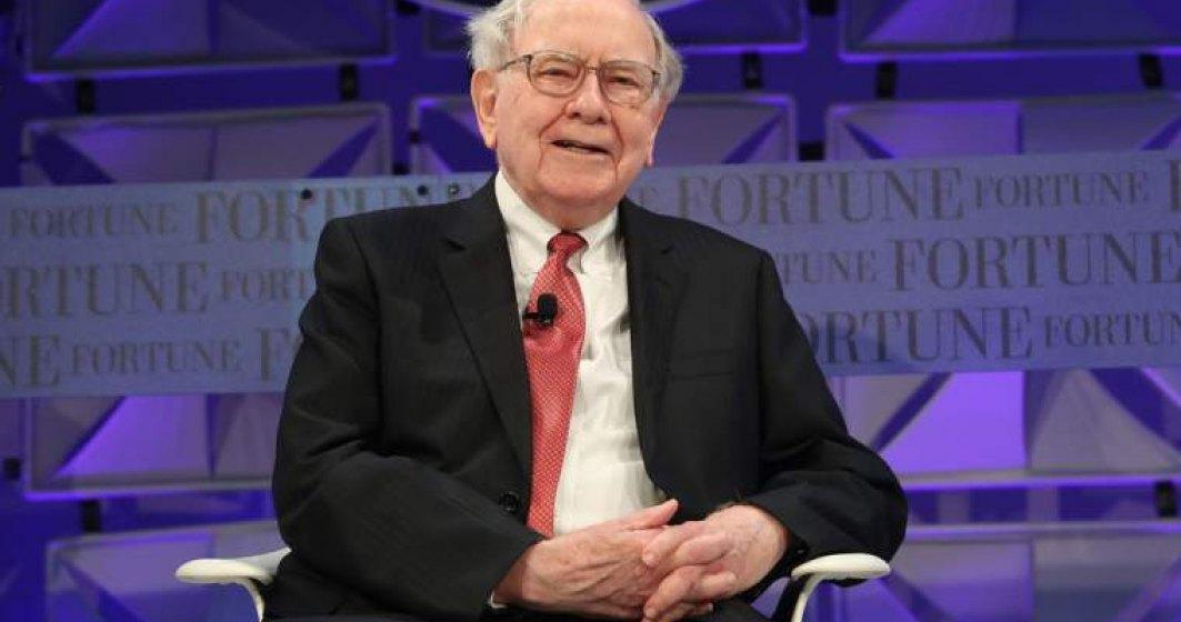 6.Warren Buffet