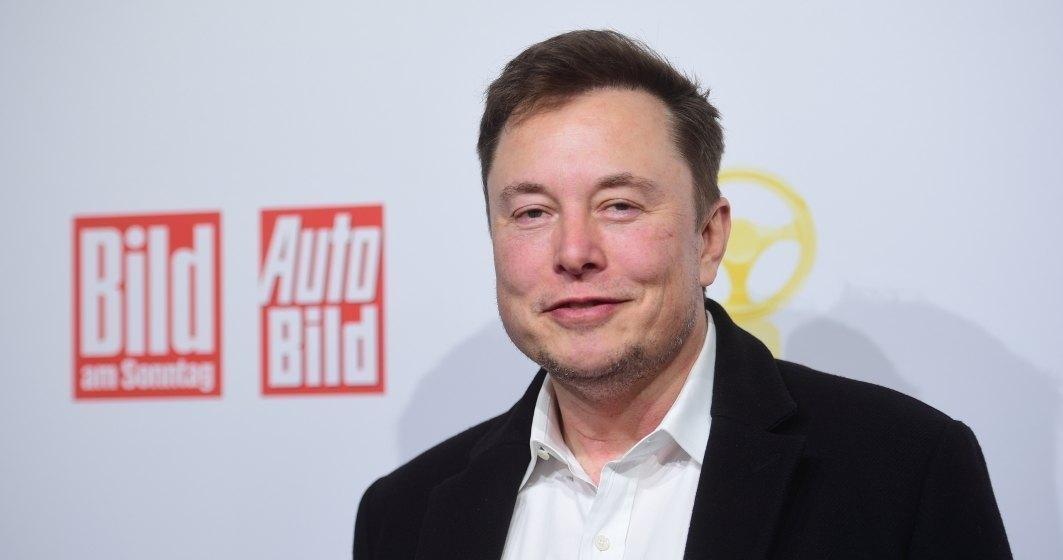 2. Elon Musk