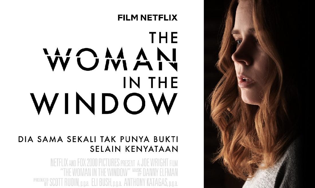 Femeia de la fereastră (The Woman in the Window)