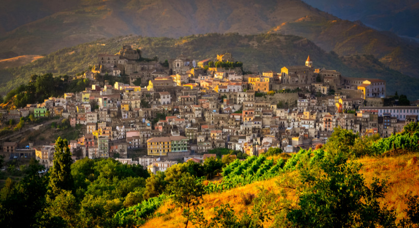 Castiglione din Sicilia