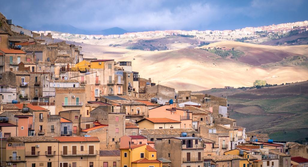 Troina di Sicilia