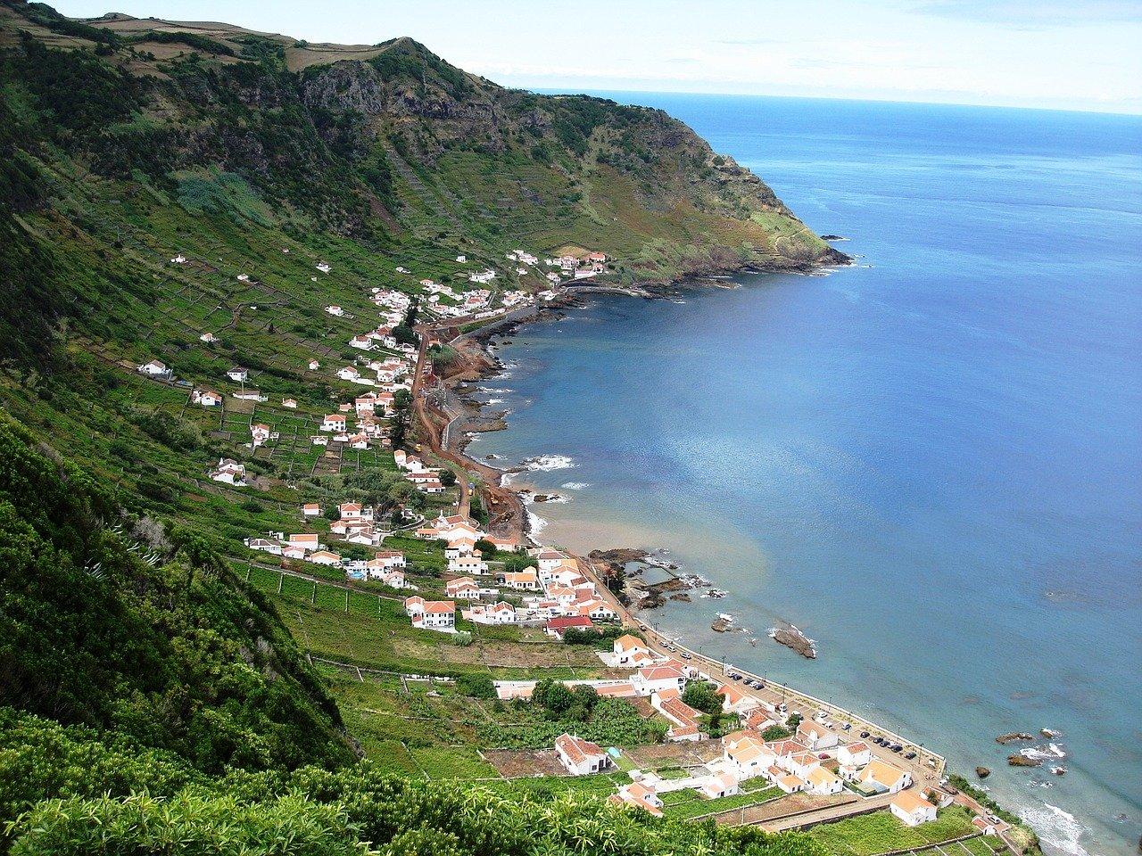 Azore- Portugalia